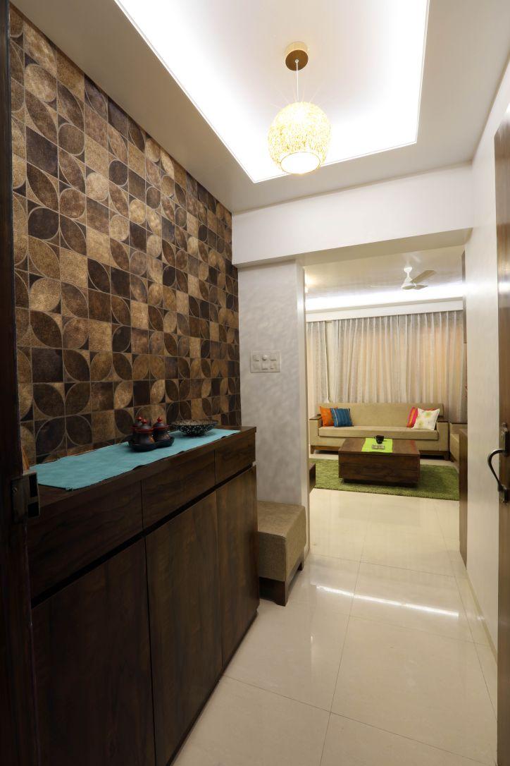 Path to hall of fame by Pallavi Doshi Modern | Interior Design Photos & Ideas