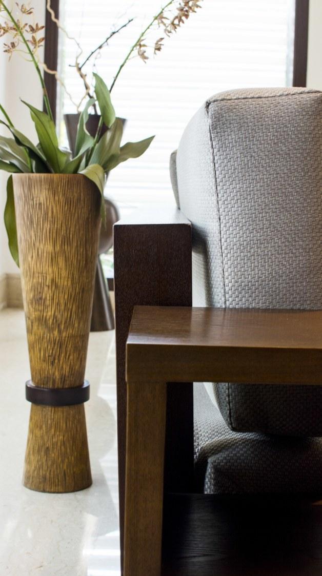 Corners done right by VARUN KUMAR Living-room Contemporary | Interior Design Photos & Ideas