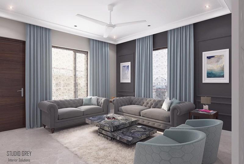 Elegancy redefined by Rajneet Kaur Modern | Interior Design Photos & Ideas