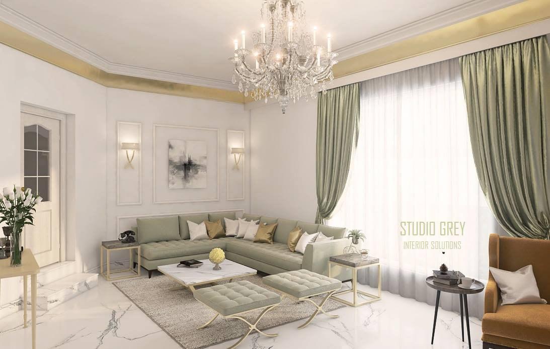 Rich life by Rajneet Kaur Modern   Interior Design Photos & Ideas