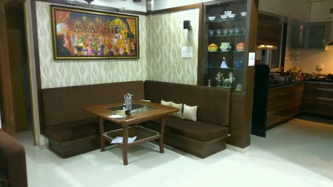 by Anand Interior