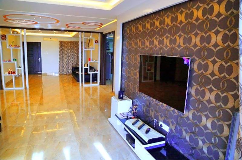 Splendid Visuals by PavanKumar Modern | Interior Design Photos & Ideas