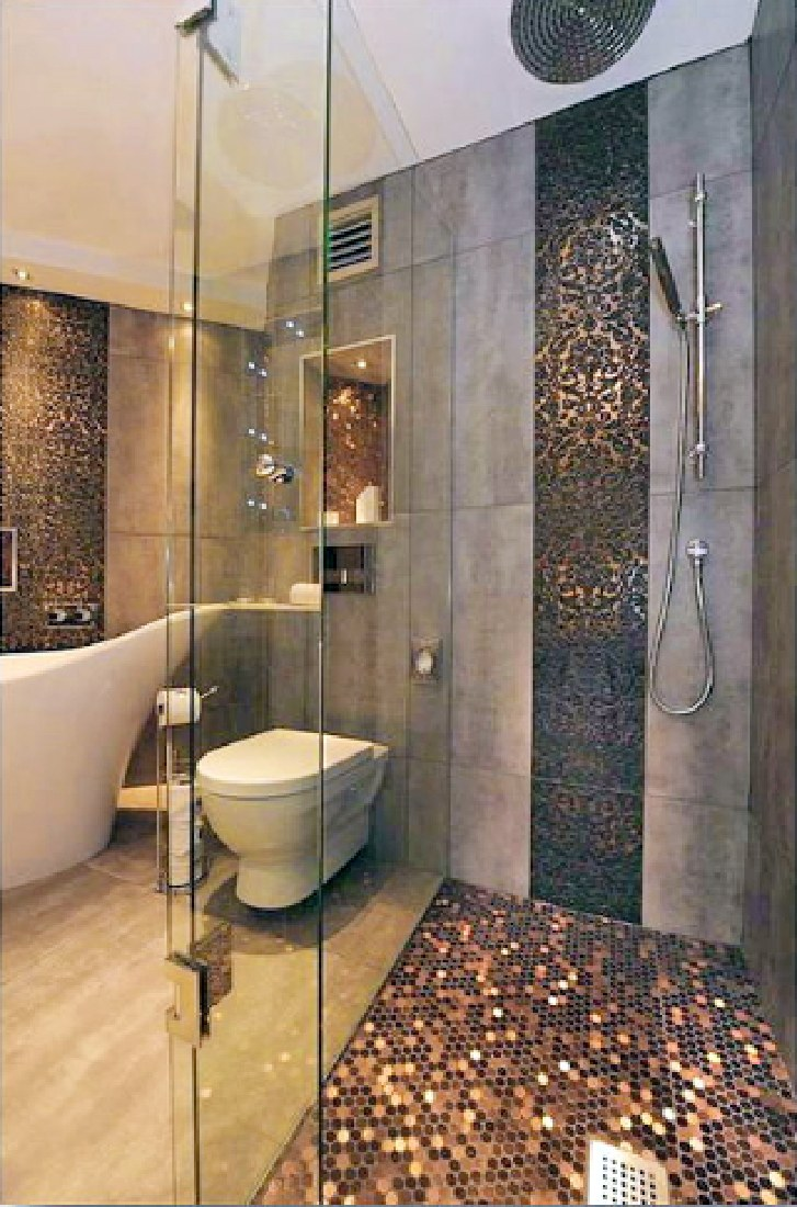 Illusion with Morrors by PavanKumar Contemporary | Interior Design Photos & Ideas
