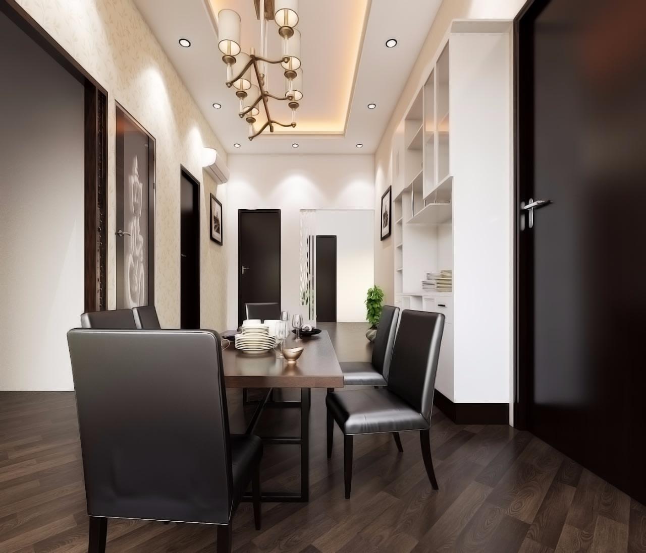 Rich look by Mohd.Mehtab Ali Modern | Interior Design Photos & Ideas