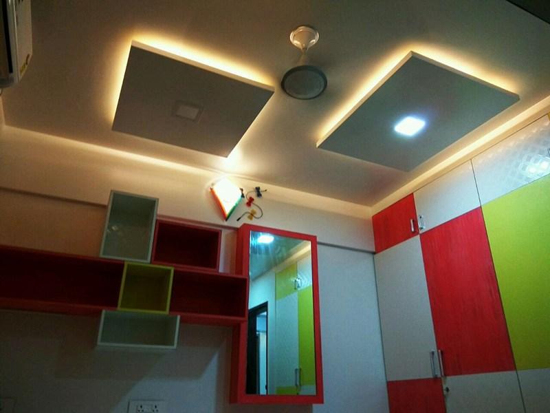 Inversion by Bhagyashree Prajapati Modern | Interior Design Photos & Ideas