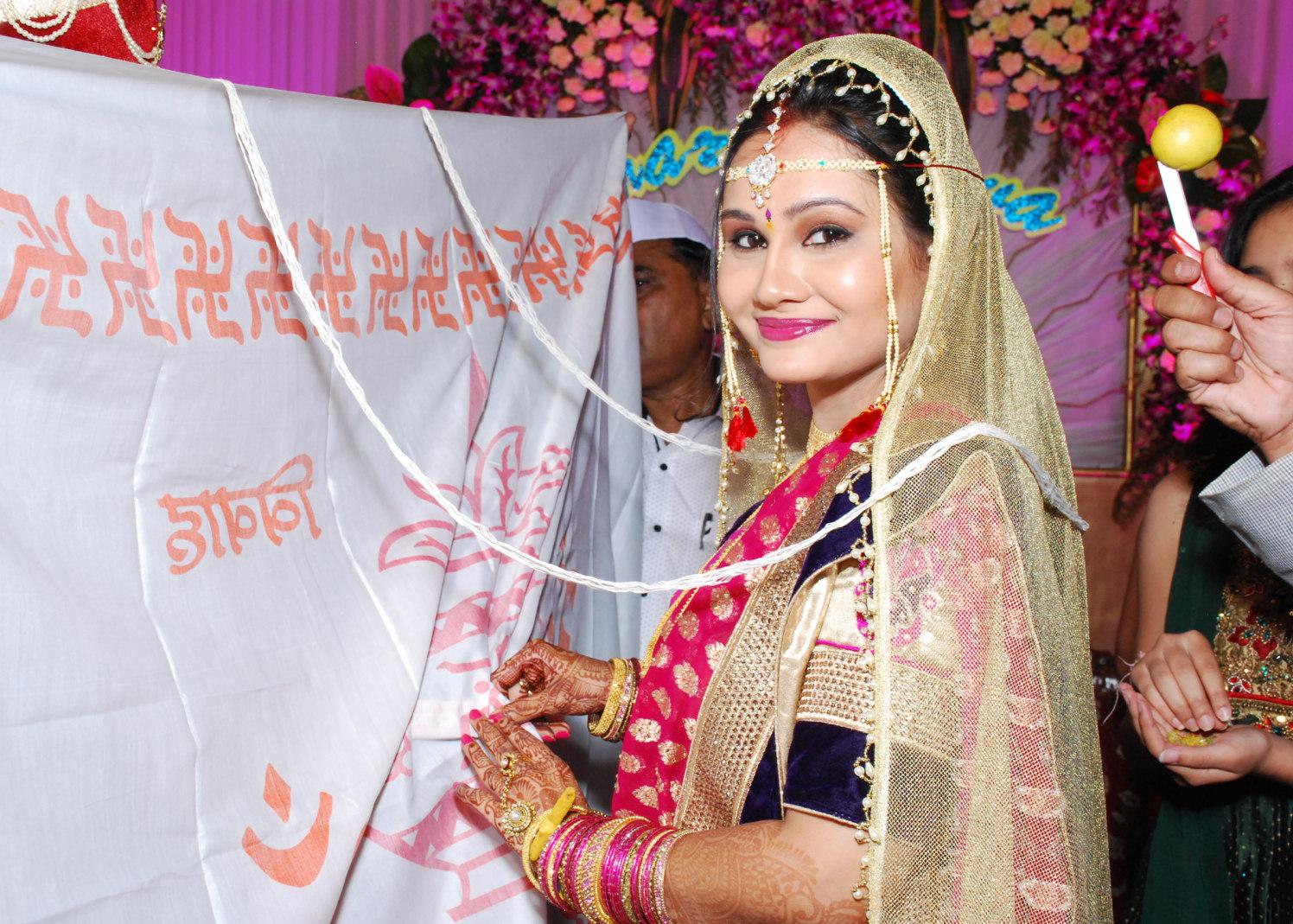 Marathi Bride by vivek mishra  Wedding-photography | Weddings Photos & Ideas