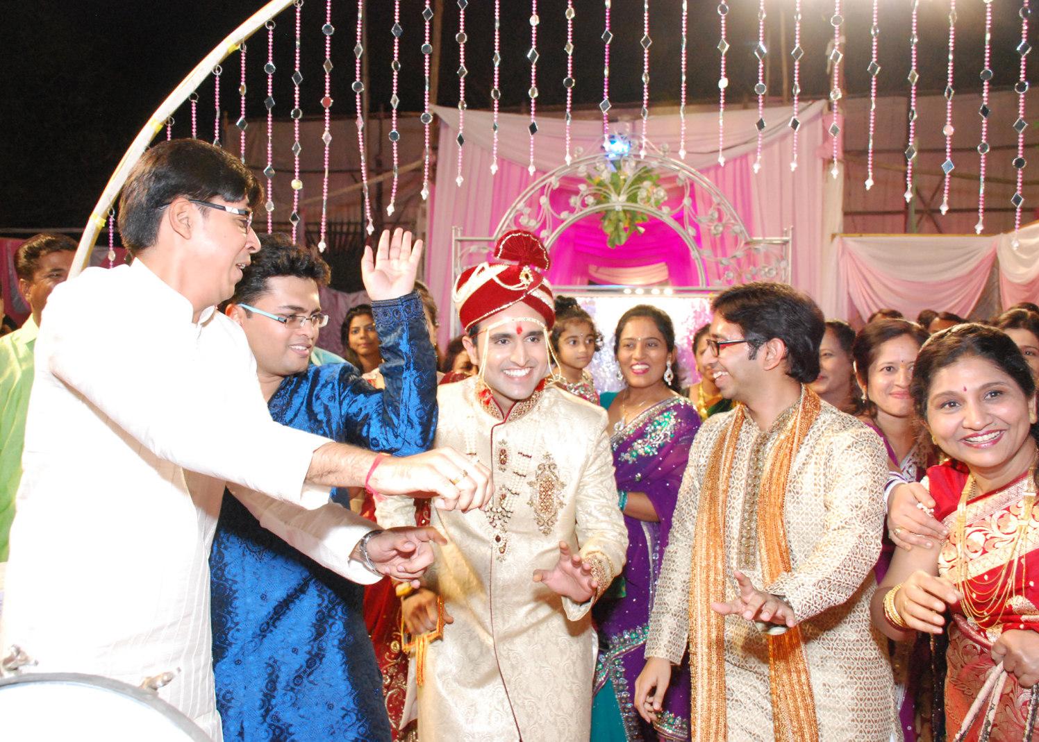 Dancing Shot by vivek mishra  Wedding-photography   Weddings Photos & Ideas