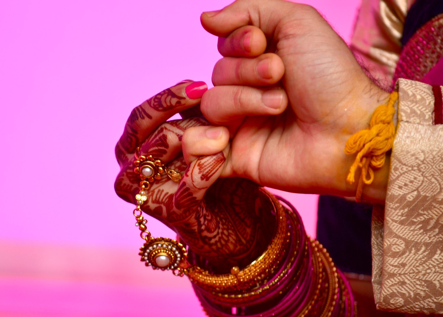 Tying the Knot by vivek mishra  Wedding-photography | Weddings Photos & Ideas