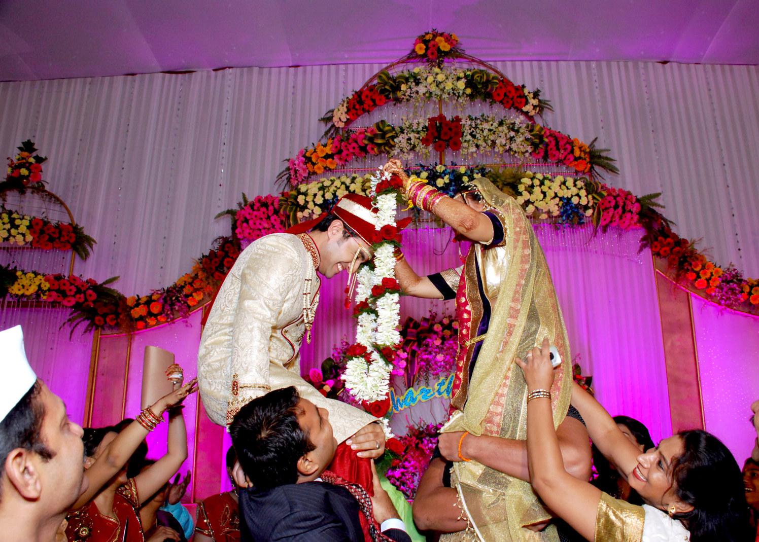 Varmaala by vivek mishra  Wedding-photography   Weddings Photos & Ideas