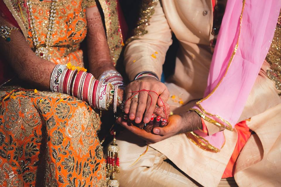Special Rituals Of Wedding by 5Frame Studio Wedding-photography | Weddings Photos & Ideas