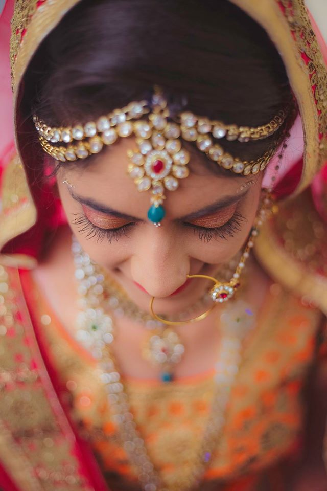 Surreal Beauty by 5Frame Studio Wedding-photography Bridal-jewellery-and-accessories | Weddings Photos & Ideas