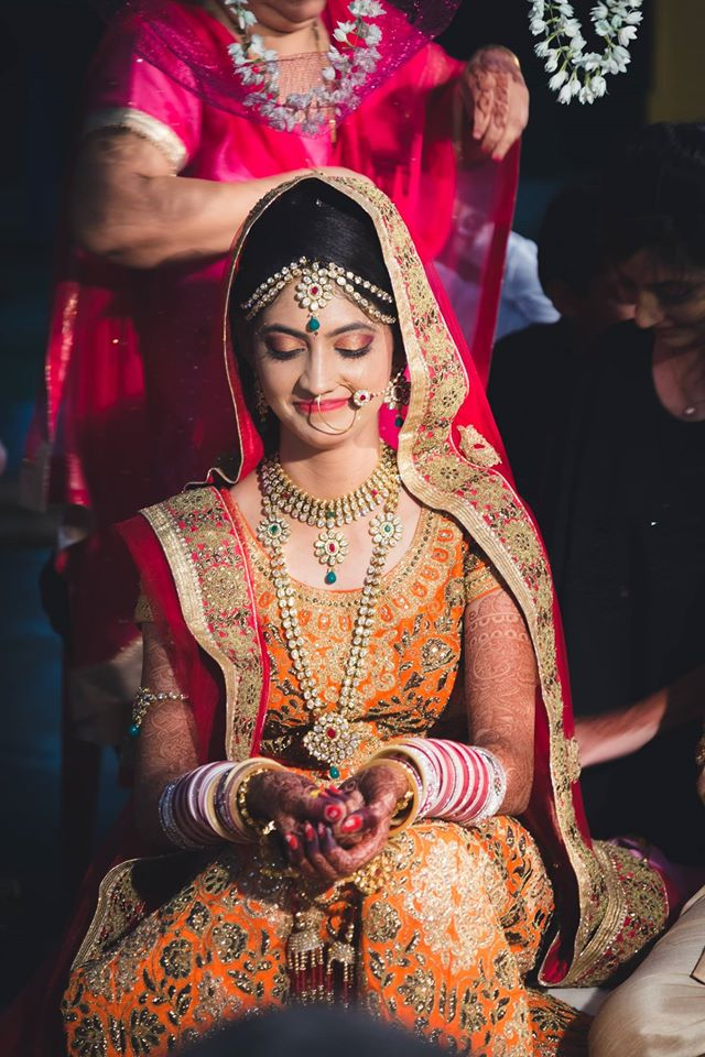 Delighted At Heart by 5Frame Studio Wedding-photography Bridal-jewellery-and-accessories | Weddings Photos & Ideas
