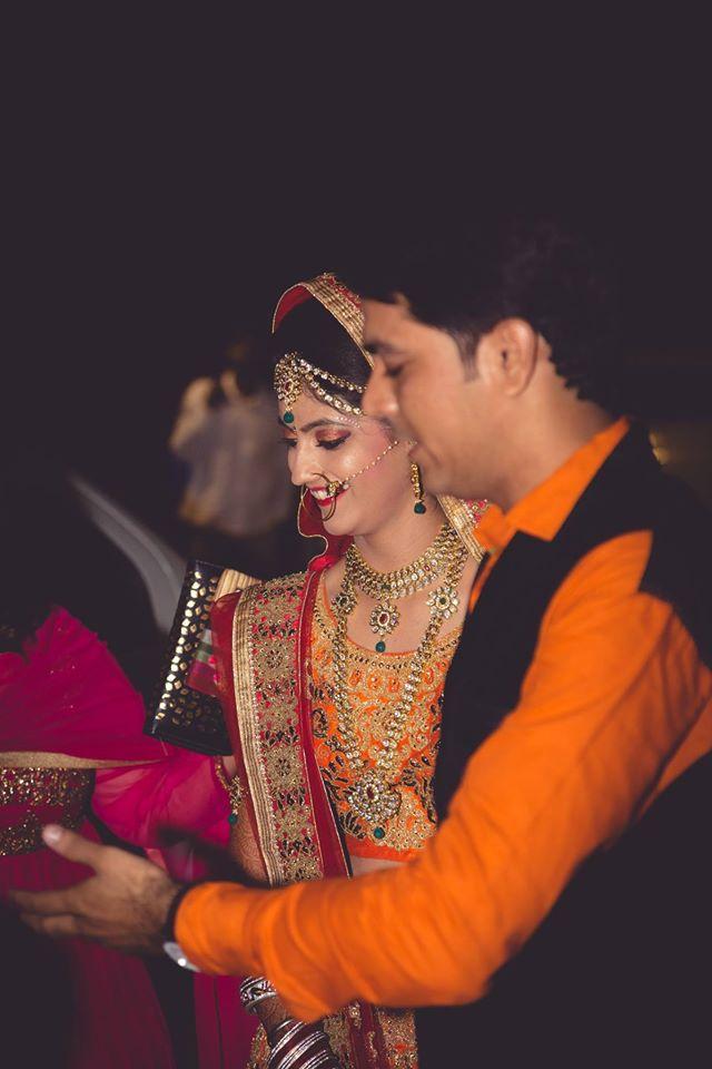 Shimmering Love by 5Frame Studio Wedding-photography   Weddings Photos & Ideas