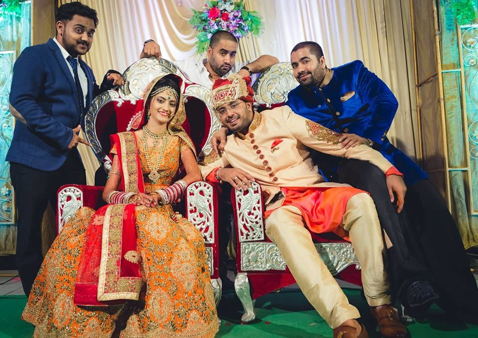 In Full Swing by 5Frame Studio Wedding-photography | Weddings Photos & Ideas