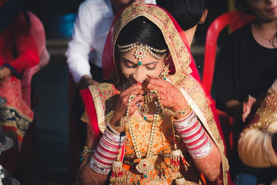 Shining Like Anything by 5Frame Studio Wedding-photography Bridal-jewellery-and-accessories | Weddings Photos & Ideas