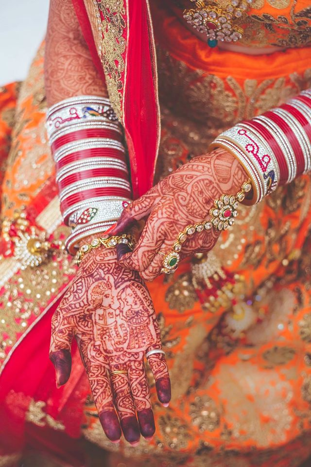 Bridal Jewellery by 5Frame Studio Wedding-photography | Weddings Photos & Ideas