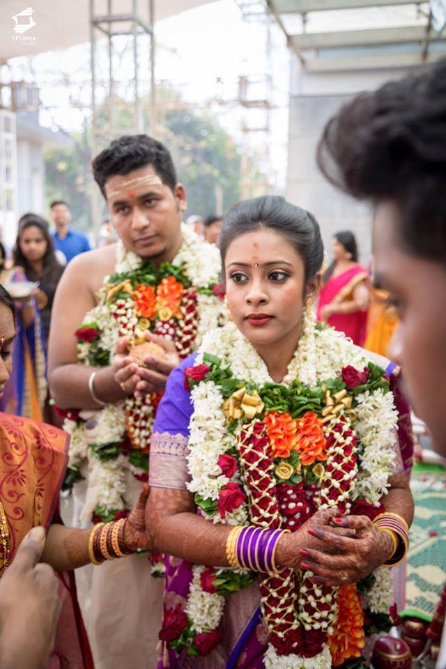 Embracing Rituals by 5Frame Studio Wedding-photography | Weddings Photos & Ideas