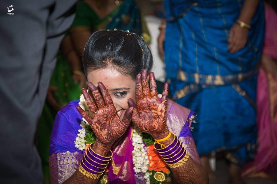 Colours Of Mehendi by 5Frame Studio Wedding-photography Bridal-mehendi | Weddings Photos & Ideas