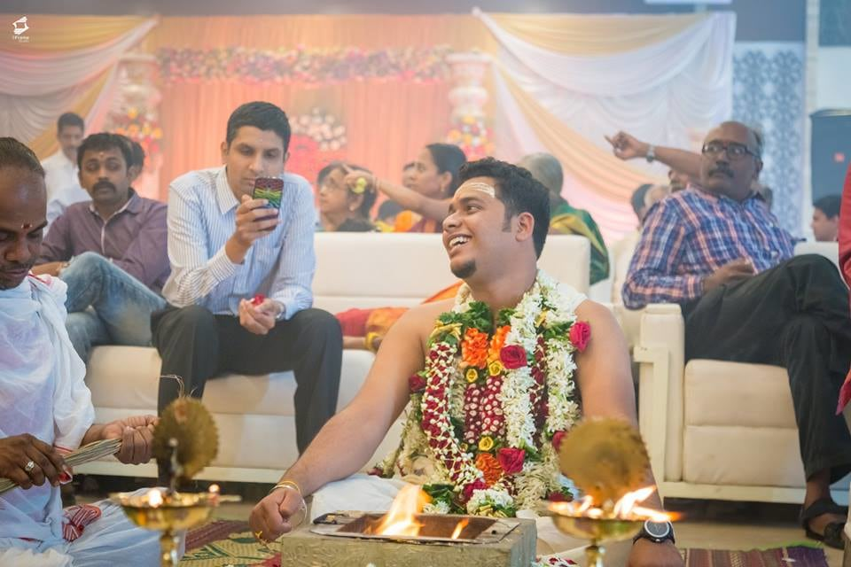 Groom Rituals by 5Frame Studio Wedding-photography Groom-wear-and-accessories | Weddings Photos & Ideas
