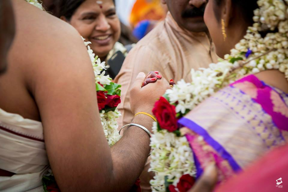 South Indian Wedding Style by 5Frame Studio Wedding-photography | Weddings Photos & Ideas