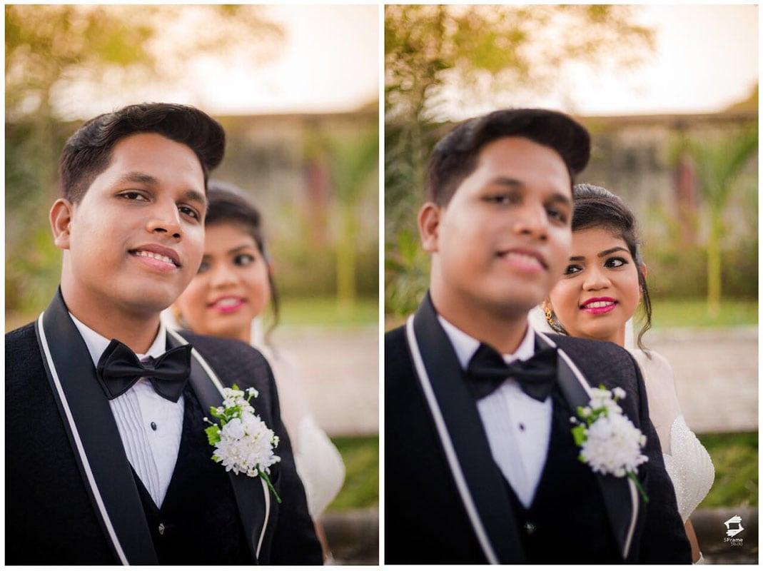 Pre Wedding shoot by 5Frame Studio Wedding-photography | Weddings Photos & Ideas