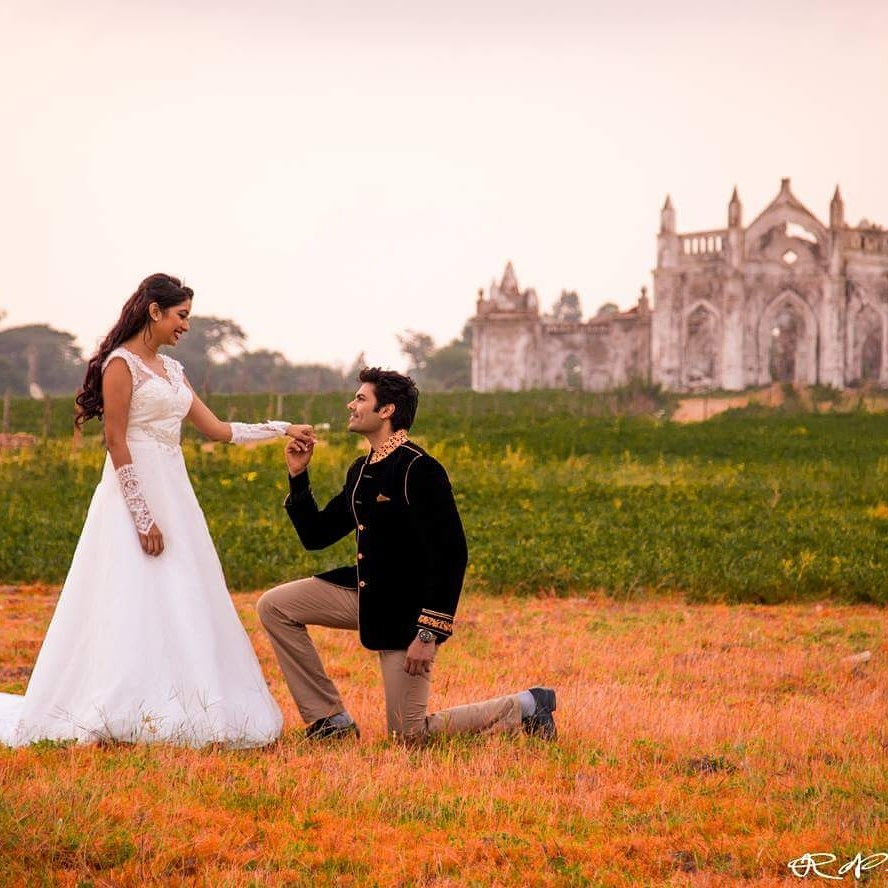 A Royal Proposal by R Nathan Photography Wedding-photography | Weddings Photos & Ideas
