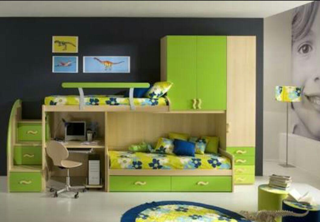 Children's Room Design! by Amara nasreen Modern | Interior Design Photos & Ideas