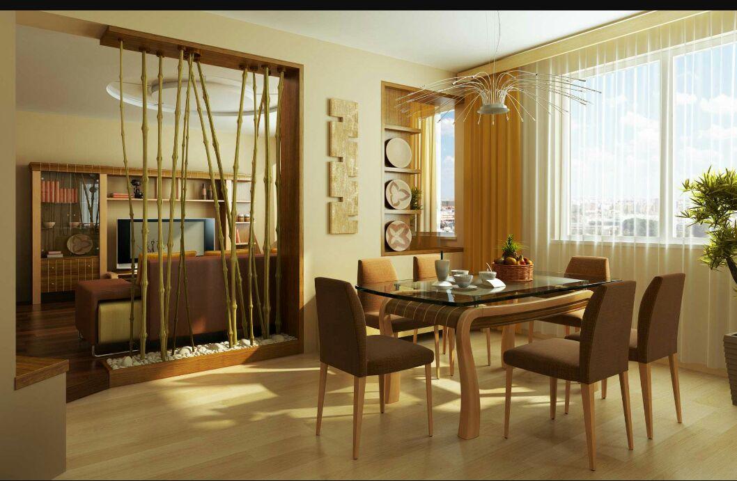 A stunning dining room! by Amara nasreen Dining-room Modern | Interior Design Photos & Ideas