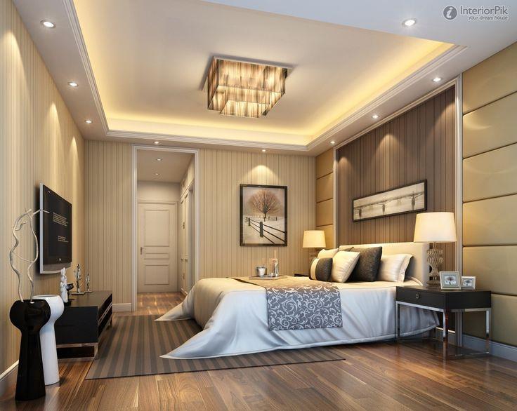 A majestic bedroom! by Amara nasreen Bedroom Modern | Interior Design Photos & Ideas