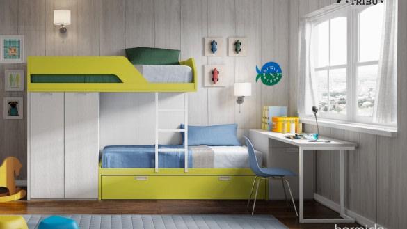 Kid's Room Design! by Amara nasreen Bedroom Modern | Interior Design Photos & Ideas