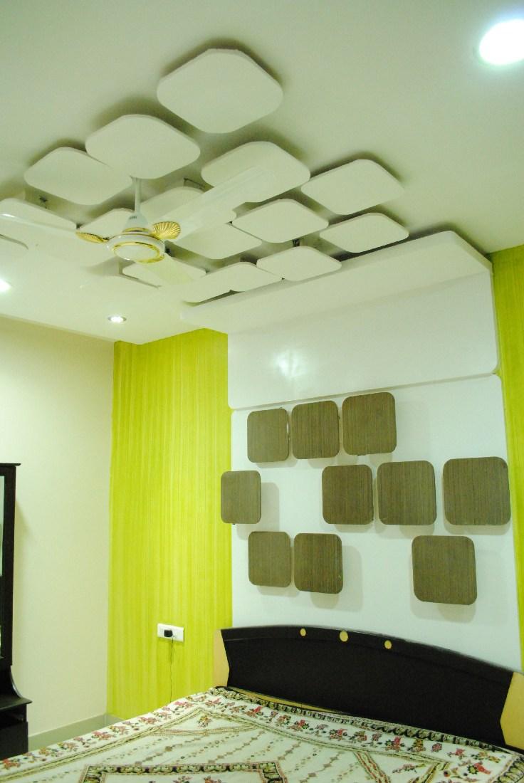 Connect the blocks. by Kaushik Kumar Contemporary | Interior Design Photos & Ideas