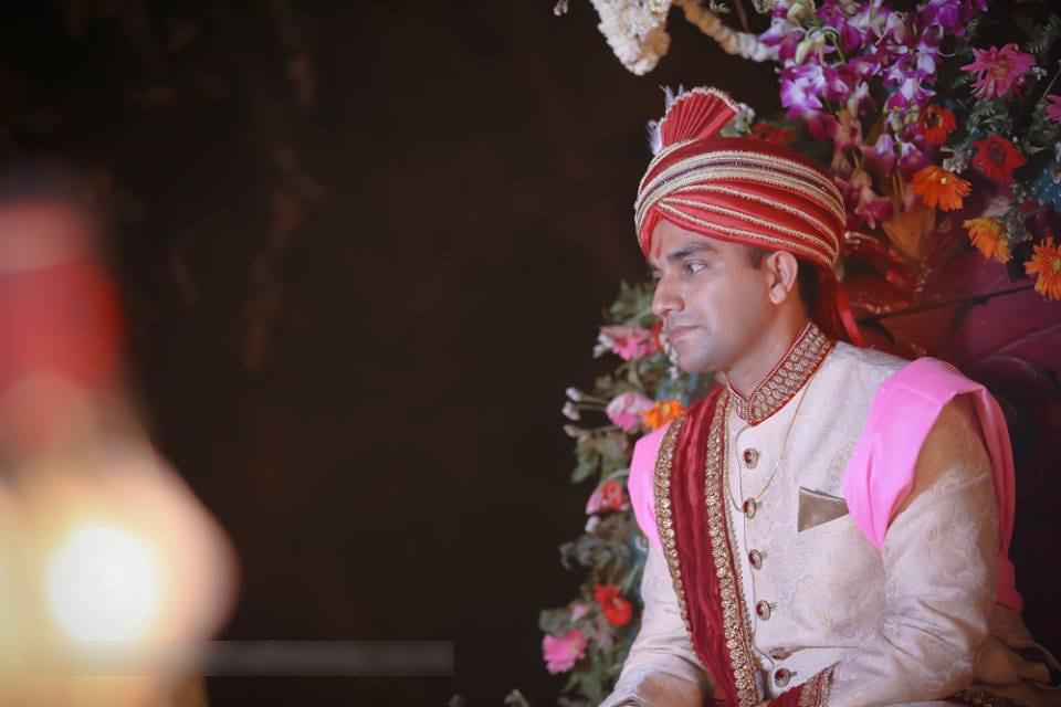 A Reminiscent Groom by Mohit Wedding-photography Groom-wear-and-accessories | Weddings Photos & Ideas