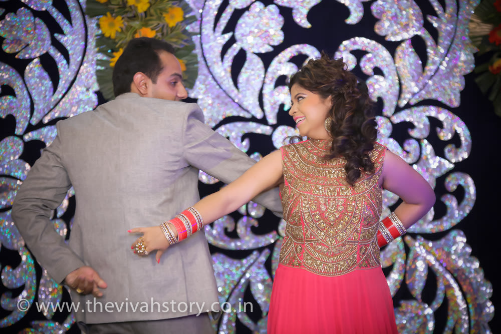 Wedding Day Performances By The Family by Mohit Wedding-photography   Weddings Photos & Ideas
