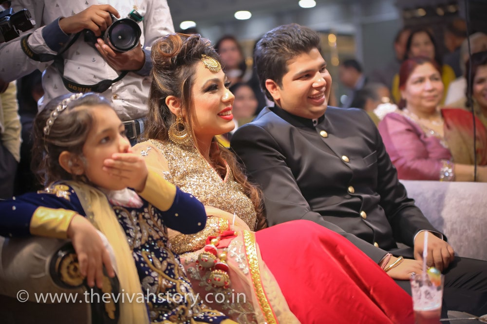 Celebrating The Wedding Moments by Mohit Wedding-photography | Weddings Photos & Ideas