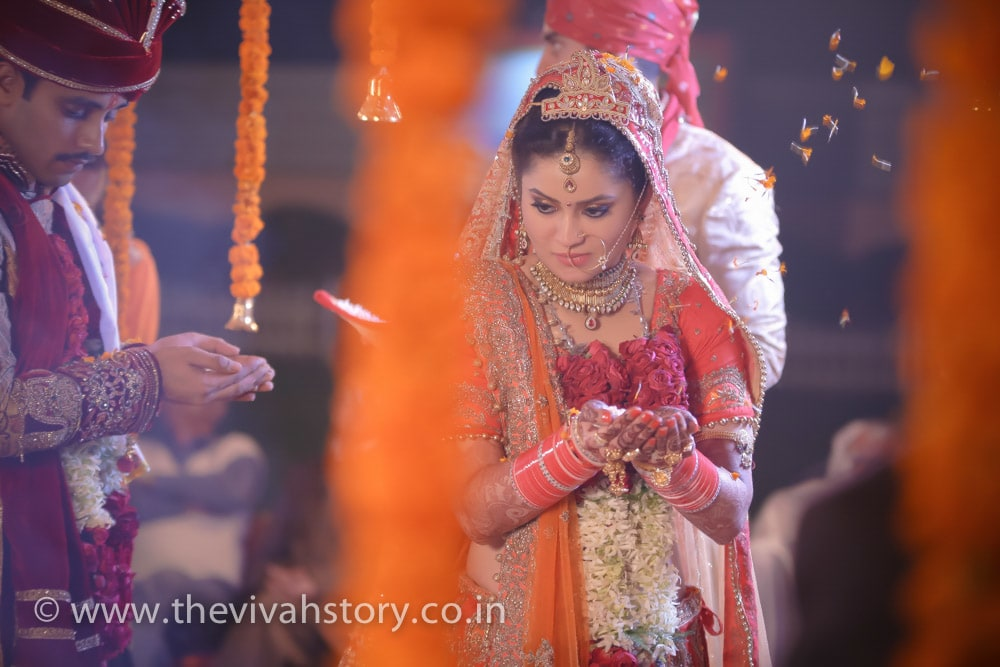 The Beauty Of Indian Rituals by Mohit Wedding-photography | Weddings Photos & Ideas