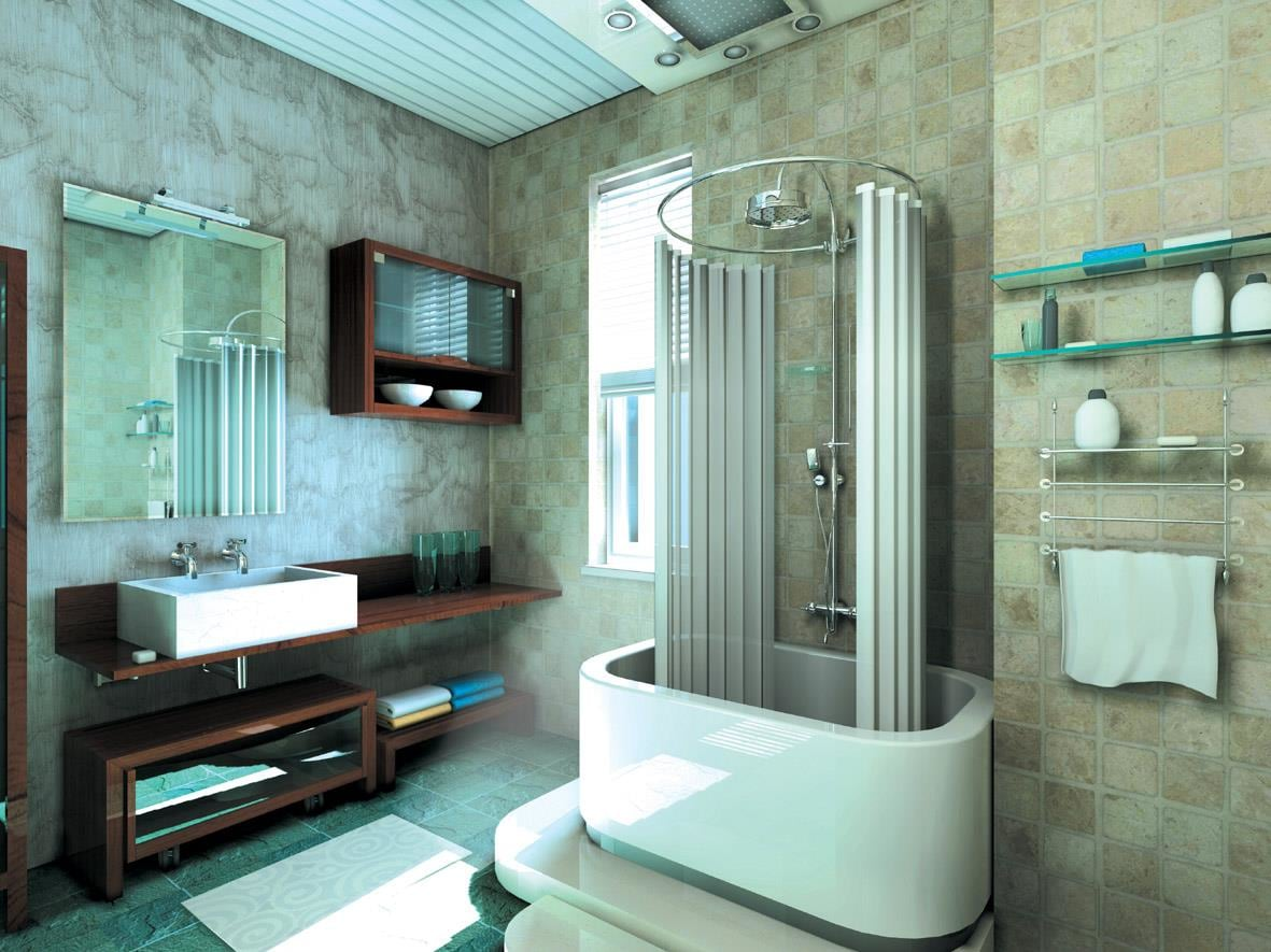 Royal Bath by Entrix Shahkir Shaik Modern | Interior Design Photos & Ideas
