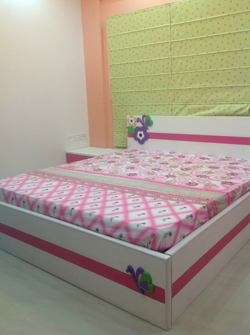 Beds for kids by Neha Jaipuria