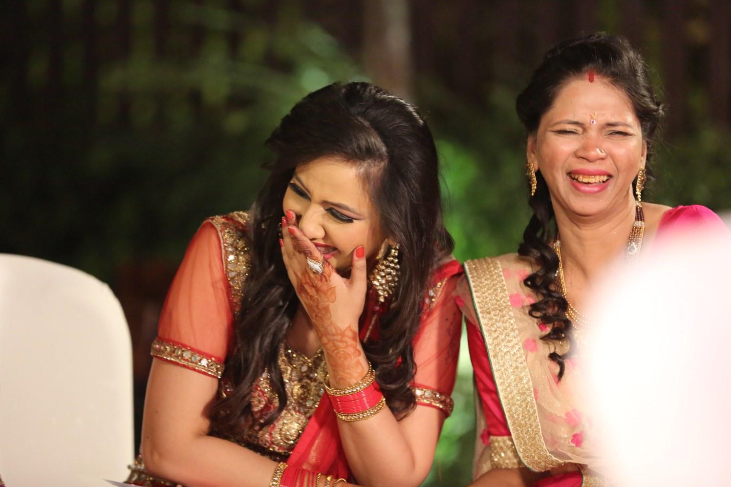 That Smile! by Amit Kumar Wedding-photography   Weddings Photos & Ideas