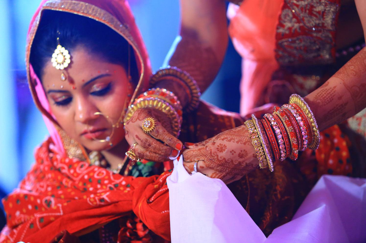 Gathbandhan by Amit Kumar Wedding-photography | Weddings Photos & Ideas