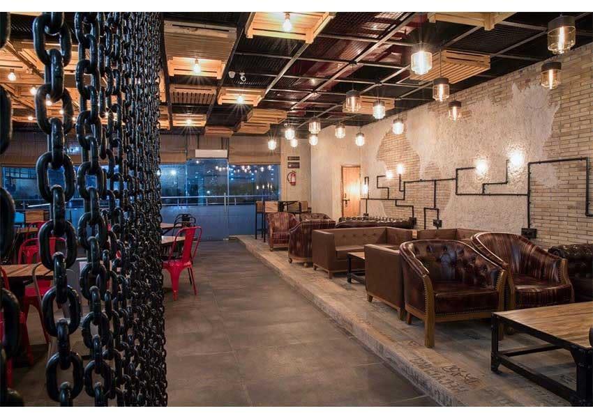 Hangout Fun! by Kalpana Gupta Contemporary | Interior Design Photos & Ideas