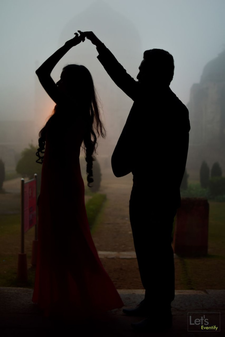 Love At Sunset by Donil Arora Wedding-photography   Weddings Photos & Ideas