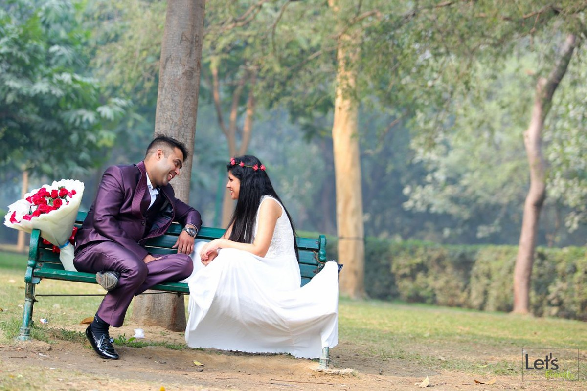 Love in Your Eyes by Let's Eventify Wedding-photography | Weddings Photos & Ideas