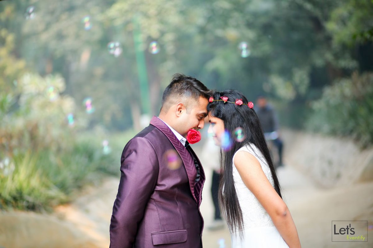 Enchanted Love by Let's Eventify Wedding-photography | Weddings Photos & Ideas