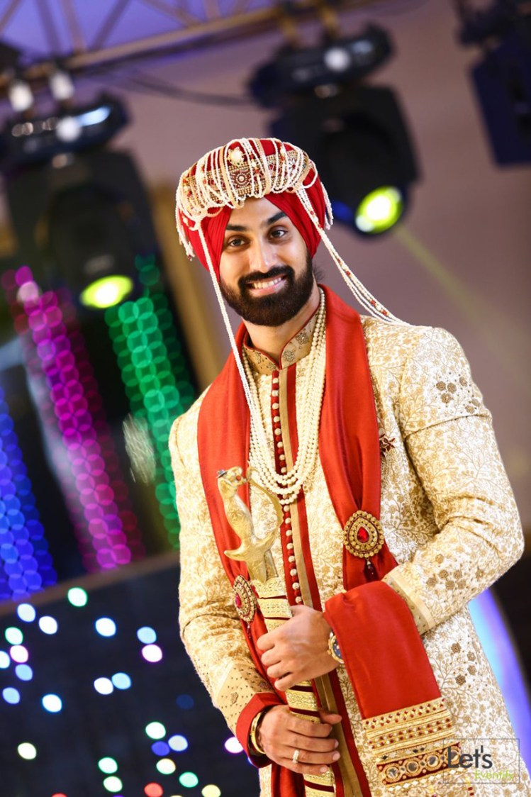 A Royal Streak by Let's Eventify Wedding-photography Groom-wear-and-accessories | Weddings Photos & Ideas