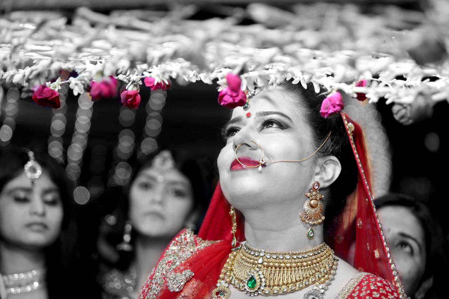 Dream Wedding by Let's Eventify Wedding-photography Bridal-makeup | Weddings Photos & Ideas