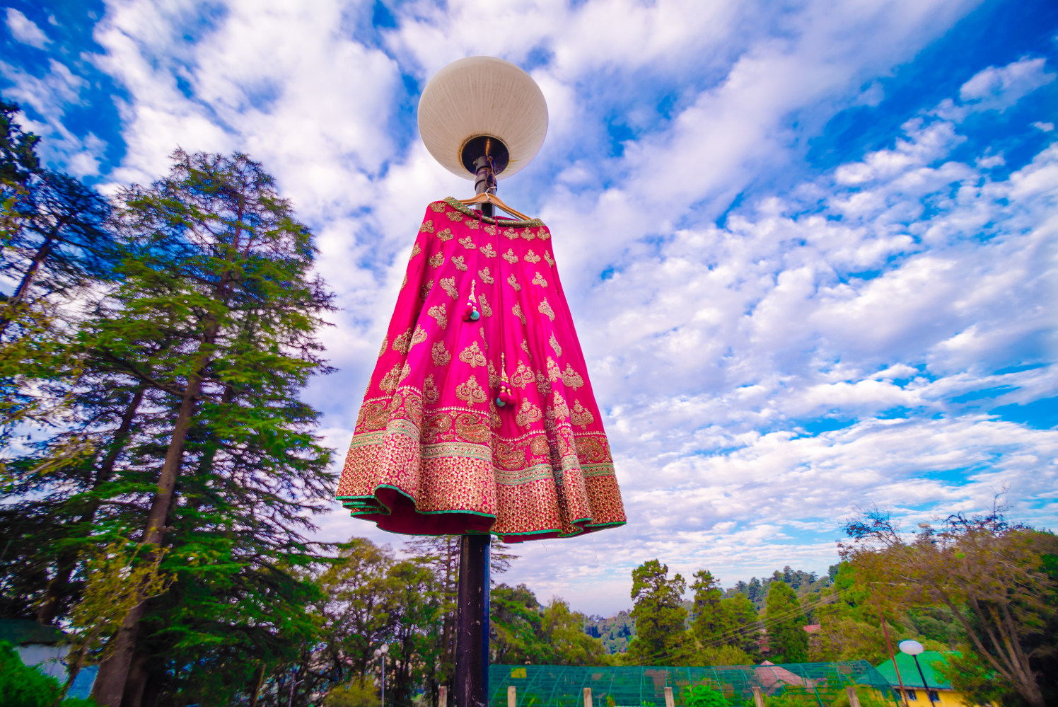 Bridal Lehenga by Let's Eventify Wedding-photography | Weddings Photos & Ideas