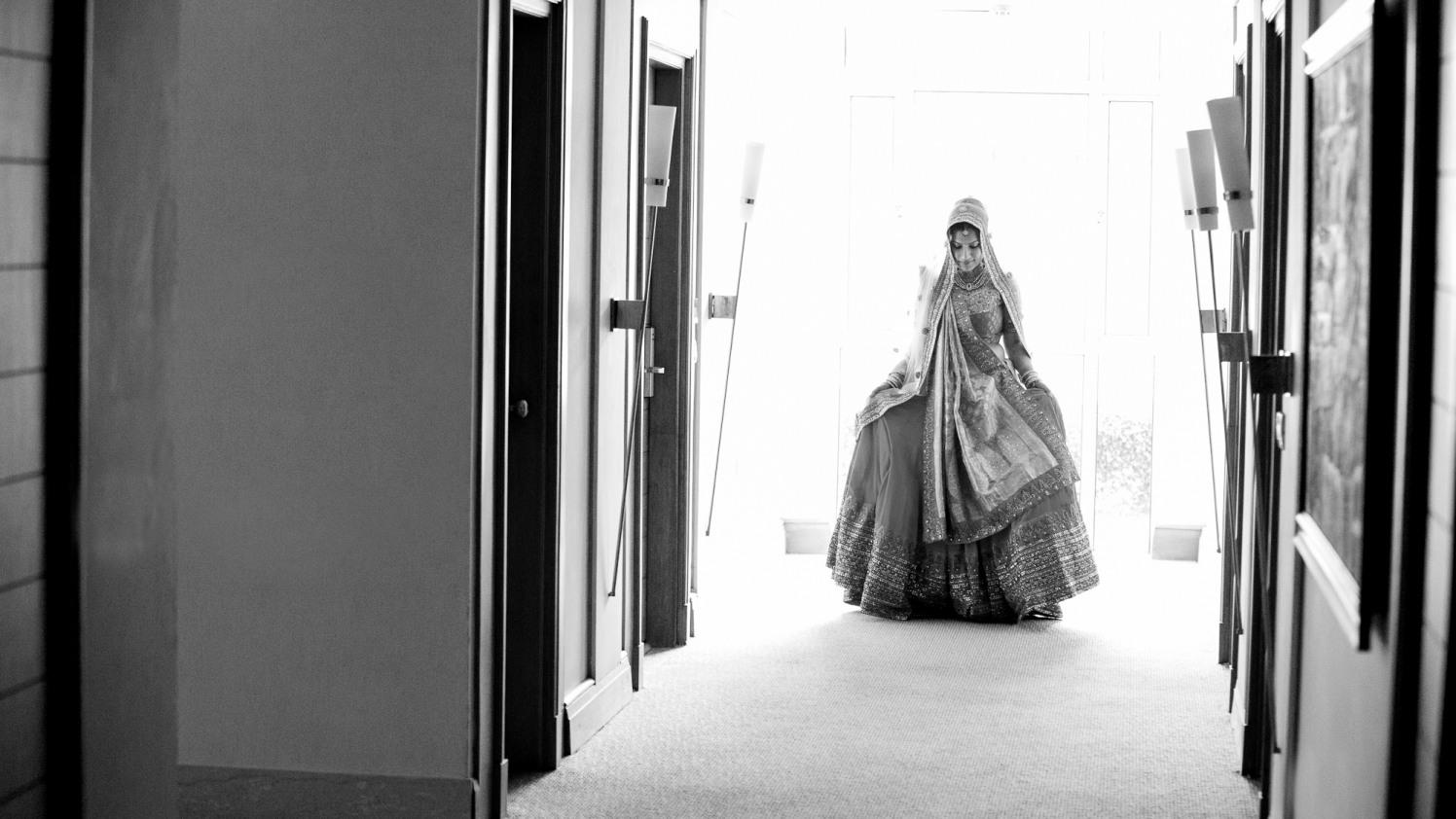 Ravishing Bride by Donil Arora Wedding-photography | Weddings Photos & Ideas