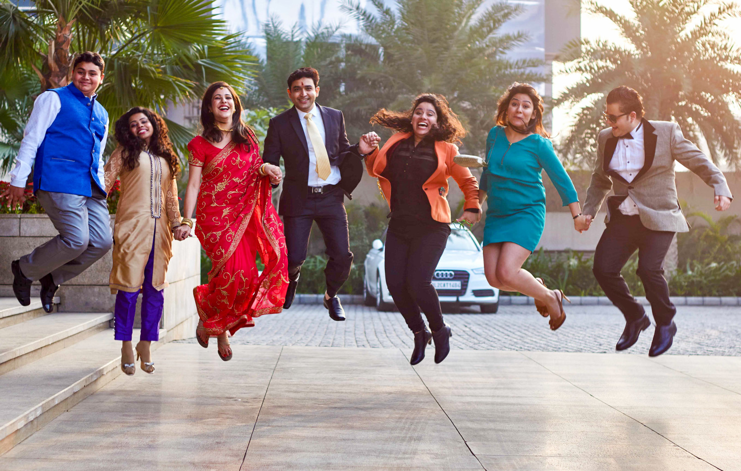 Fun With Friends by Let's Eventify Wedding-photography | Weddings Photos & Ideas