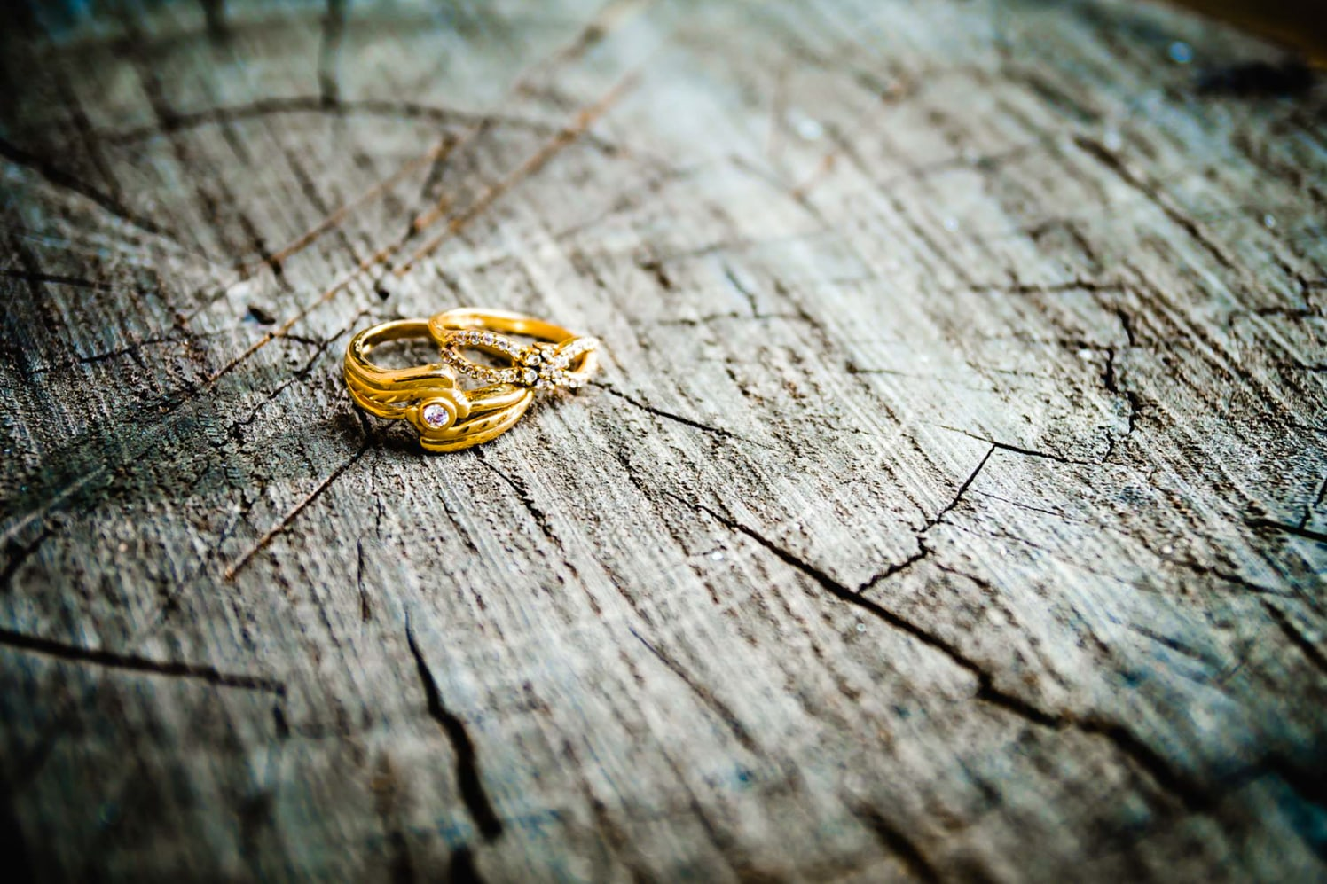 Rings by Let's Eventify Wedding-photography | Weddings Photos & Ideas