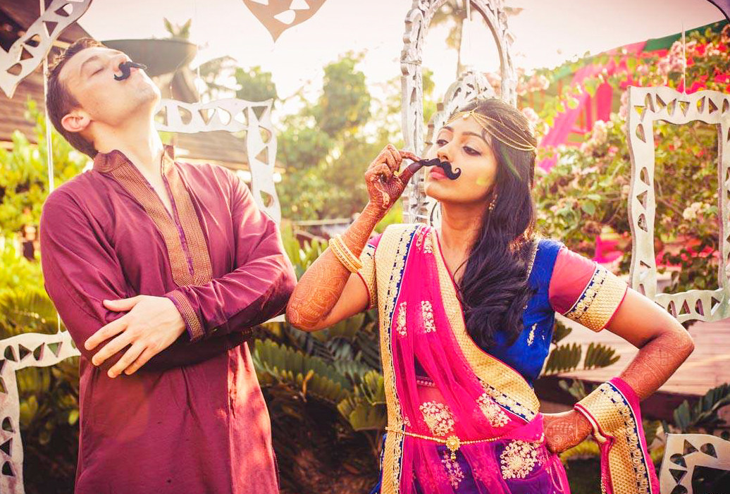 Funny Bride And Groom by Let's Eventify Wedding-photography | Weddings Photos & Ideas